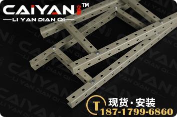 u型钢尺寸_U型钢走线架系列--规格图片详情展示-电缆桥架厂家直销网-上海立 ...